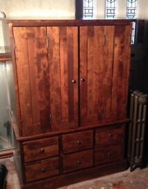 Laura Ashley Garrat TV or Media Cabinet