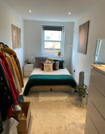Immaculate double bedroom in shared newly-built apartment, SE London