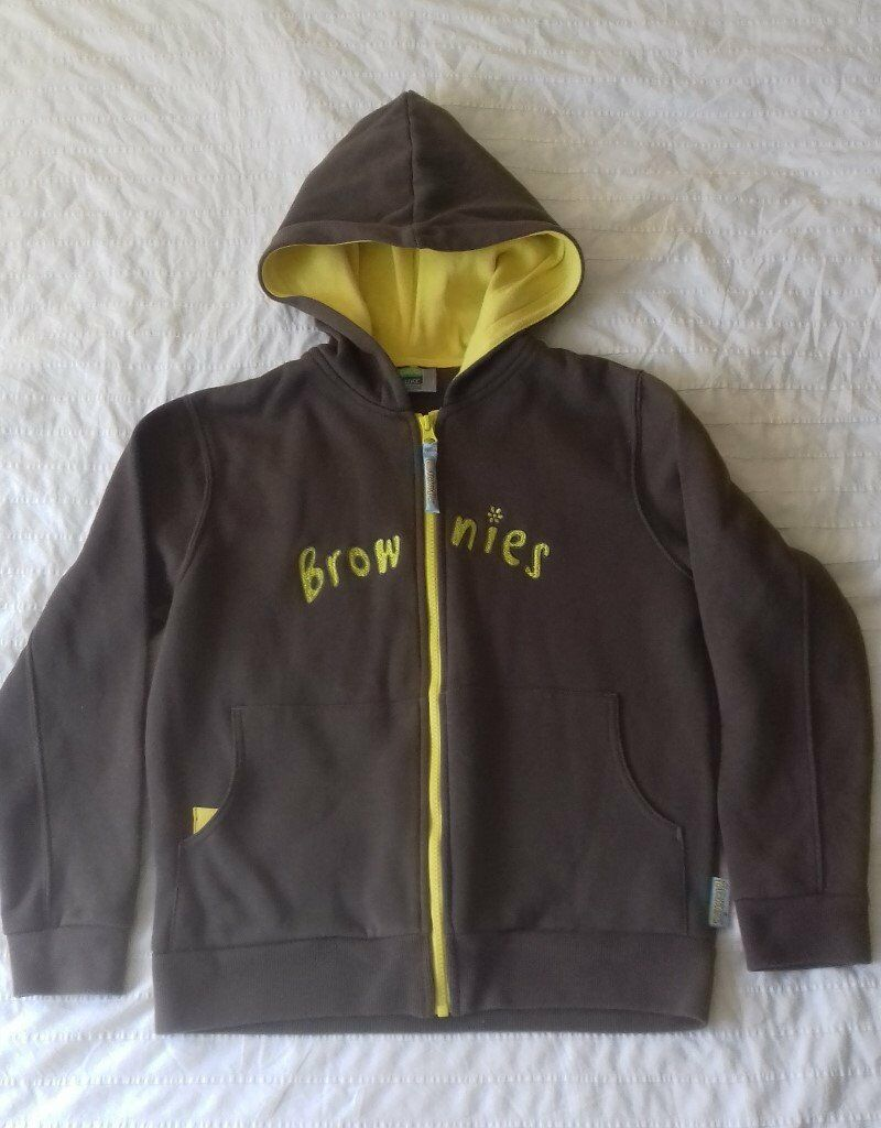 Complete Brownies Uniform