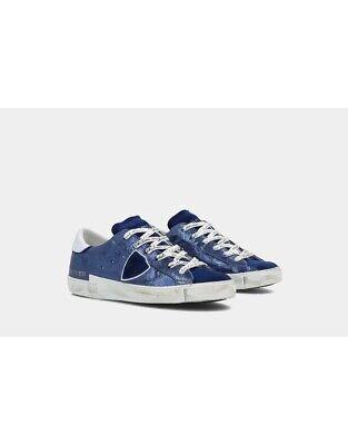 PHILIPPE MODEL Paris$200 Prsx Lamine Sneakers Sz 37