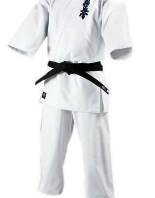 name in japanese kyokushin karaté belt pindan with
