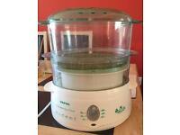 Kitchen steamer