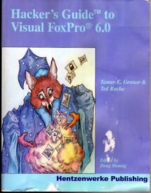 IT Books FoxPro v6, Exchange v5.5, Outlook 96- (well used and used well)