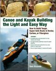 9780071597357 Canoe and Kayak Building the Light and Easy