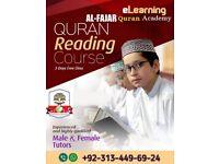 Al Fajar Quran Academy