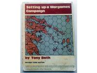 Wargames Campaign