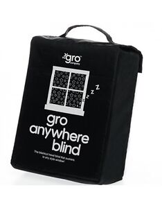 Ltb gro anywhere blind