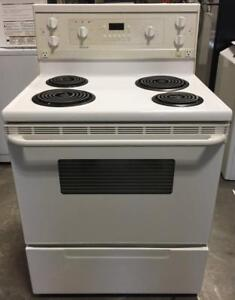 EZ APPLIANCE ADMIRAL STOVE $179 FREE DELIVERY 403-969-6797