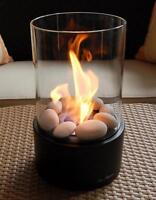 capri table top fireplace Eco feu