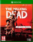 The Walking Dead the Final Season (Xbox One)