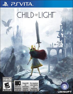 Child of Light PSV New PlayStation Vita, playstation_vi