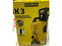 Brand new karcher k3