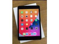 Apple iPad mini 5 64gb WiFi excellent condition