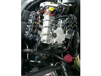 Clio 172 182 on throttle bodies