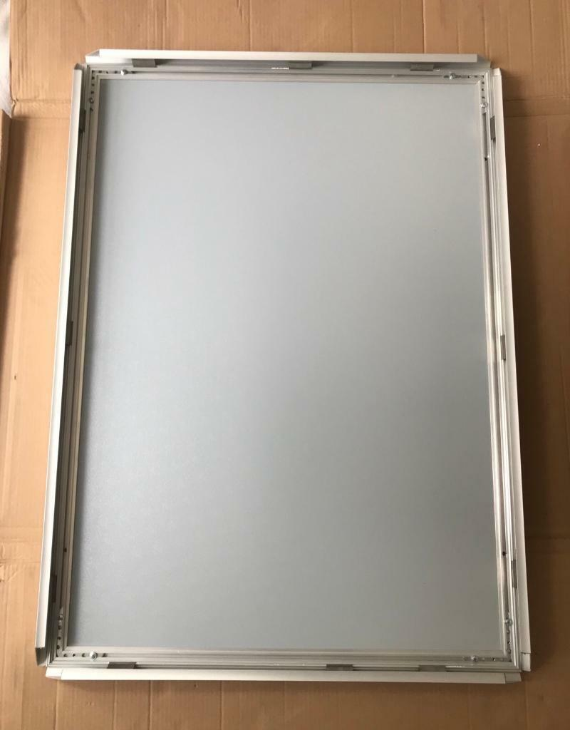 A1 Aluminium Clip Frames / Picture Frames | in East Dulwich, London ...