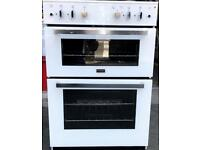 //(%)\ STOVES WHITE COOKER INCLUDES 6 MONTHS GUARANTEE