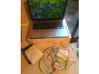 "Apple MacBook Pro 13"" 500GB (Early 2015) (USED but excellent condition)"
