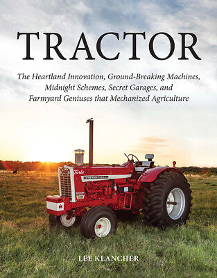 TRACTOR: Red Edition for sale  Shipping to India