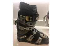 Tecnica Icon TNT XR Ski Boots Size 27.5 - 312mm Boot Sole Length