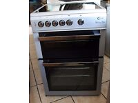 6 MONTHS WARRANTY Flavel Milano60cm, AA energy arted electric cooker FREE DELIVERY