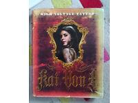 Kat Von D - High Voltage Tattoo