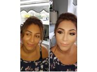 Proffesional Make-up Artist EVENING/BRIDAL/PARTY/NATURAL/PROM