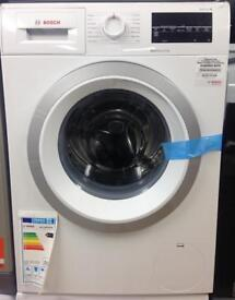 ***NEW Bosch 9kg 1400 spin washing machine for SALE with 2 years warranty***