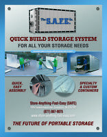 STORAGE, RENT, SHIPPING CONTAINER, MOVING, FOR SALE , SECURE!