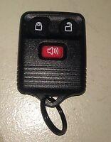 Ford F150 3 button remote keyless entry key FOB (CWTWB1U331)