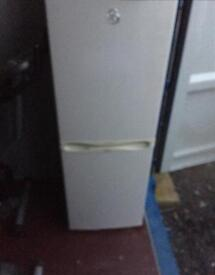 Swan fridge freeze (small)