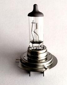 H7 Headlamp Bulbs