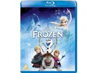 Frozen [Blu-ray] [Like New]