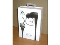 Jaybird X3 Wireless Bluetooth Headphones BLACK