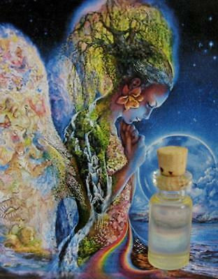 ENCHANTMENT Potion Elixir Ritual Oil Anointing Oil ~ Wicca Witchcraft Pagan