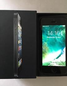 iPhone 5 16Gb Excellent Condition