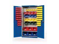heavy duty tool cupboard