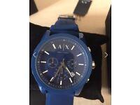 Genuine Armani Watch. Never Worn