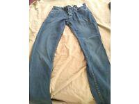 Topman men's jeans (W30 L32)
