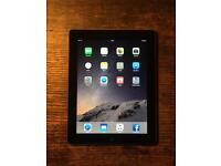 iPad 3 64GB with Apple Cover