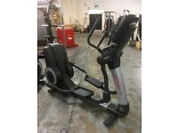 LIFE FITNESS 95X INSPIRE CROSS TRAINERS FORSALE!!