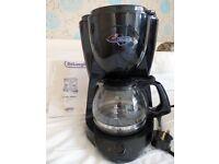 DeLonghi Coffee Maker ICM2/4