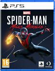 Spider-Man Miles Morales (PlayStation 5)