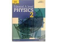 Edexcel A-Level Physics Textbook 2