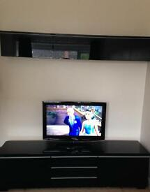 IKEA TV and DVD units