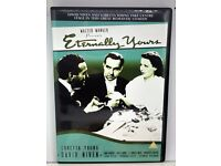 ETERNALLY YOURS - Classic Hollywood DVD