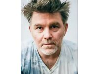 ONE TICKET FOR LCD SOUNDSYSTEM SUNDAY 27TH MAY