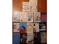 Books - Various Authors