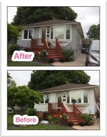 House and Siding Painting  LOW RATES
