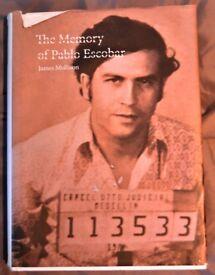 The Memory of Pablo Escobar - RARE