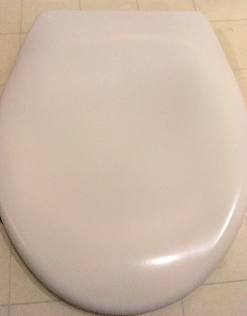 easy home toilet seat. HOME Thermoplastic Slow Close Easy Clean Toilet Seat  in Southwark